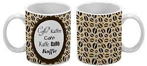 Caneca Especial 300ml Coffe - 1 unidade