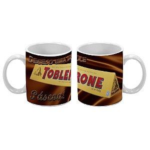Caneca Páscoa 300ml Toblerone - 1 unidade