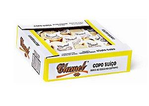 Copo Suíço - Cx 1,5kg c/ 50 unidades