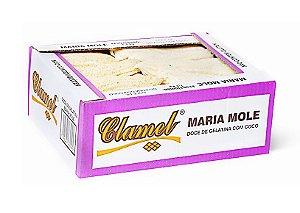Maria Mole - Cx 1,1kg c/ 50 unidades