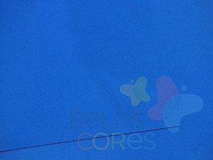 Folha de EVA 40x60cm - Azul Escuro - 10 unidades