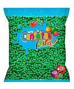 Confeitos Festa Maçã Verde Kuky