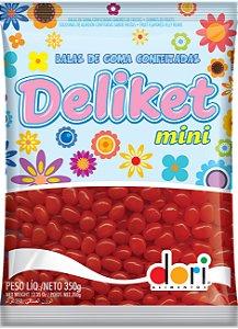 Mini Deliket Frutas Vermelho Dori