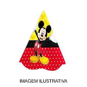 5 Chapéus de Festa Mickey