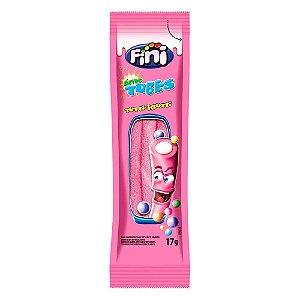 Tubes Fini Tutti Frutti Azedinho 17g - 1 Unidade