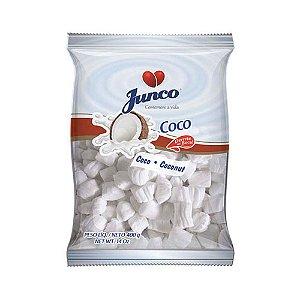 Bala de Coco para Aniversário Junco - 400g