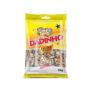 Dadinho Bala Doce de Amendoim - 90g