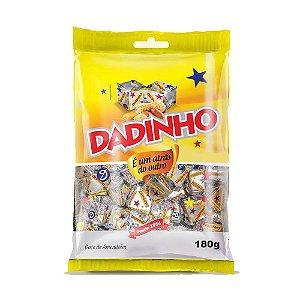 Dadinho Bala Doce de Amendoim - 180g
