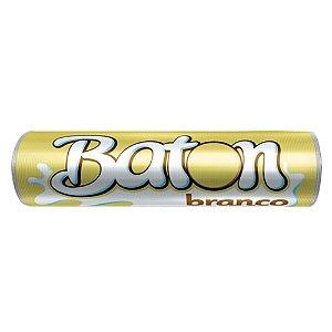 Chocolate Baton Branco Garoto 16g - 1 Unidade