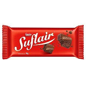 Chocolate Suflair Nestlé 50g - 1 Unidade