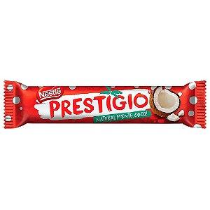 Chocolate Prestígio Nestlé 33g - 1 Unidade