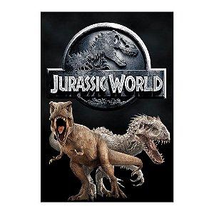 Poster Jurassic World 30x43 - 1 Unidade