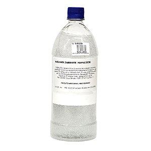 Sabonete Líquido com Glitter 1L