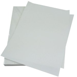 Papel Sublimático Original Sublipaper - Fundo Branco