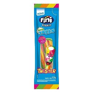 Tubes Fini Twister Azedinho 17g - 1 Unidade