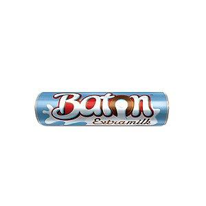 Chocolate Baton Garoto Recheio Extra Milk 16g - 1 Unidade
