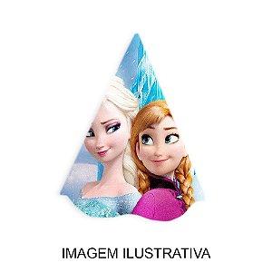5 Chapéus de Festa Frozen