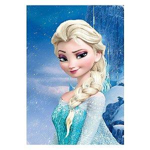 Poster Frozen 30x43 - 1 Unidade