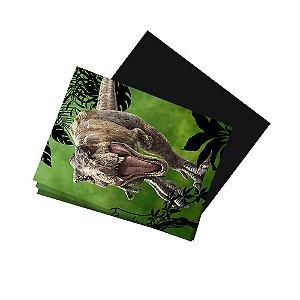 4 Imãs de Geladeira Dinossauros 105x148mm