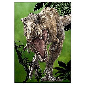 Poster Dinossauros 30x43 - 1 Unidade