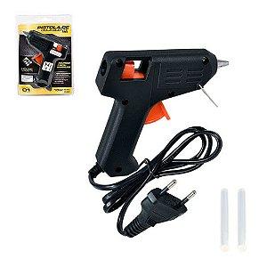 Pistola de Cola Quente Pequena House Tools - 1 Unidade