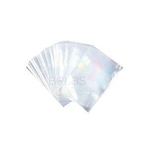 Saco Celofane PP 6x9cm - 500 unidades