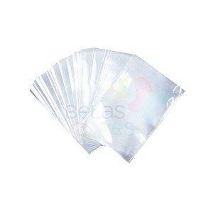 Saco Celofane PP 5x10cm - 500 unidades