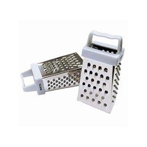 Mini Ralador Quadrado 4 Faces - 1 unidade