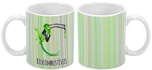 Caneca Profissão 300 ml Biocombustíveis - 1 unidade