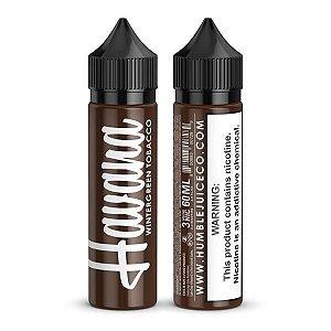 E-Liquid Wintergreen Tobacco | Humble