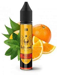 E-Liquid Nic Salt Froid | Le Vaporê