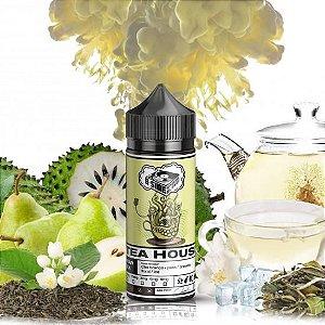 E-Liquid Pear Tea | B-Side