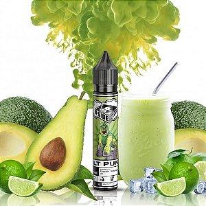 E-Liquid Nic Salt Green Smoothie | B-Side