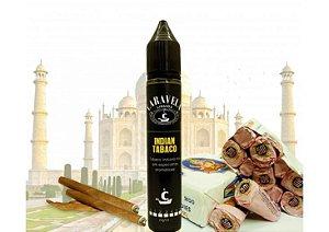 E-Liquid Indian Tabaco | Caravela