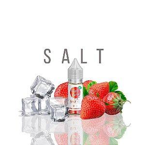 E-Liquid Nic Salt Strawberry Art | LQD Art