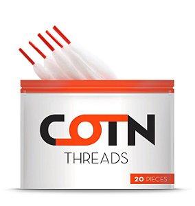 Algodão COTN THREADS | Cotton Threads