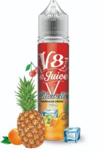 E-Liquid Chevelle | V8 E Juice