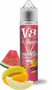 E-Liquid Hemi Cuda | V8 E Juice