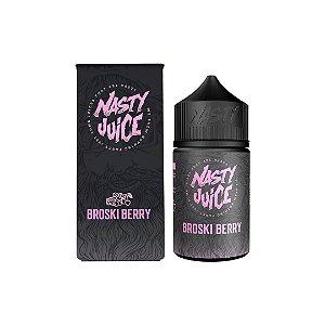 E-Liquid Broski Berry   Nasty Juice