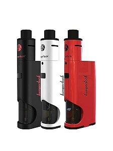 Vaporizador De Liquidos - Kangertech - Dripbox 60W  - Com Bateria Original