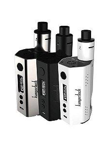 Vaporizador De Liquidos - Kangertech - Dripbox 160W - Com Bateria Original Kangertech