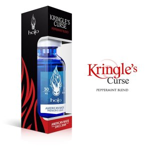 E-Liquid Kringle'S Curse - Halo