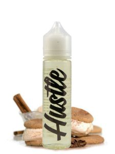 E-liquid Hustle The Grind 60ml - Humble