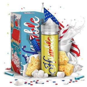E-liquid American Dream 120ml - Humble