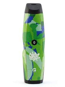 Vaporizador G Pen Elite X Stash (Ervas Secas) - Grenco Science