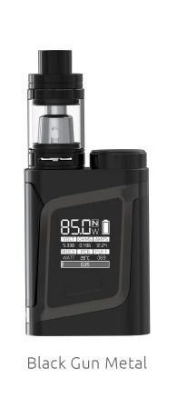 Vaporizador Alien Baby AL85 (Líquidos) com Bateria - SMOK
