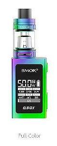 Vaporizador QBOX (Líquidos) - SMOK