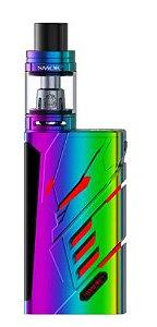 Vaporizador T-Priv 7 Colors Kit (Líquidos) com 2 Baterias - SMOK