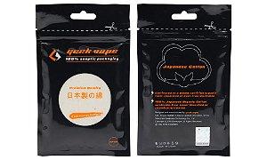 Algodão Orgânico Japonês (5 Pack) - Geek Vape
