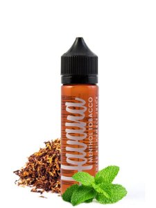 E-Liquid Havana Menthol Tobacco (60ml) - Humble
